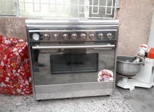 طباخ ايطالي مستعمل