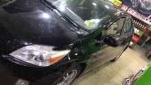 Automatic Toyota 2010 for rent - Zarqa