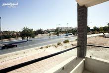 شقة في ضاحية الرشيد اطلالة على شارع الأردن مساحة 150 +175 متر و بنظام أقساط دون فوائد