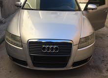 For sale 2007 Silver A6