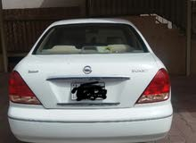 wanted to sale my nissan sunny