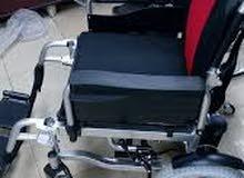 كرسي متحرك كهربائي لذوي الاحتياجات الخاصة