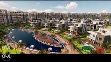 شقة بالعاصمة الإدارية الجديدة في كومبوند رودس