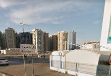للبيع تجاريه على شارع الشيخ خليفه مقابل جسر غلفا