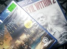 Ps4 Brand new games CHEAP