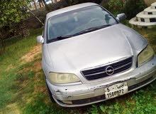 1997 Opel Omega for sale in Tripoli