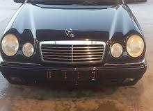 1999 Mercedes Benz E 240 for sale in Tripoli