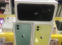 ايفون 11 128جيجا iphone 11 128gb