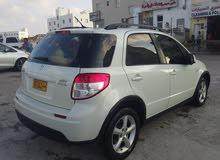 Suzuki SX4 2009 For Sale