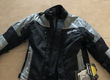 can am spyder jacket (new)