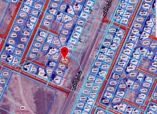 ارض للبيع في المعبيله 4 بلوك 11
