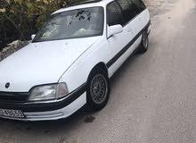 سيارة اوبل اوميغا 1991للبييع