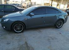 Automatic Chevrolet 2010 for sale - Used - Tripoli city