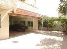 Villa for sale in Amman - Khalda directly from the owner
