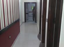 شقة للايجار ادارى شارع قناه السويس الرئيسى