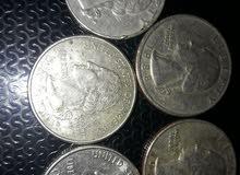 ربع دولار