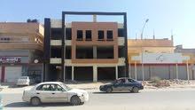 مبنى حديث بشارع الحجاز