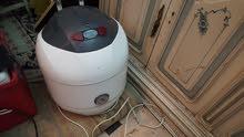 سخان كهربائي ايديل 40 لتر