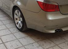 20,000 - 29,999 km BMW 530 2006 for sale