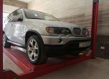 BMW 5 2003