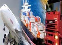 شركة اللوتس للشحن والتخليص الجمركي
