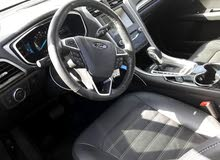 Ford fusion Energy  فورد فيوجن أعلى صنف انيرجي كافه الإضافات