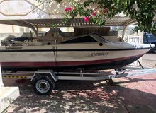 Motorboats in Muscat is up for sale