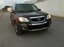 Used condition Mazda Tribute 2008 with +200,000 km mileage