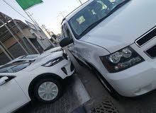 تاهو 2013 رقم بغداد