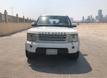 Land Rover LR4 V8 HSE