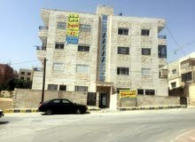 apartment for rent in AmmanDaheit Al Aqsa