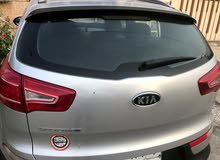 Sportage 2012 for Sale