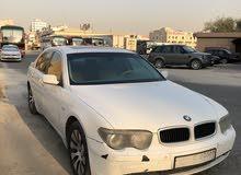 10,000 - 19,999 km BMW 730 2004 for sale
