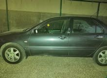 120,000 - 129,999 km Mitsubishi Lancer 2007 for sale