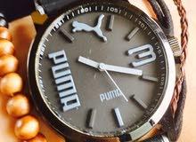 ساعة بوما