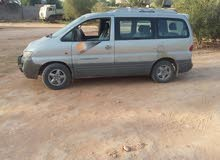 Hyundai H-1 Starex made in 2002 for sale