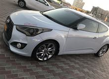 Available for sale! 1 - 9,999 km mileage Hyundai Veloster 2014