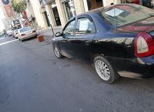 سياره دايو نوبيرا موديل 98