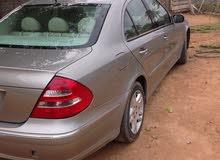 Used 2006 E 350 in Zliten