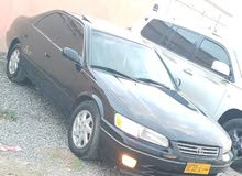 Toyota Camry car for sale 1998 in Al Mudaibi city