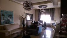 Khalda neighborhood Amman city -  sqm apartment for sale