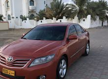For sale 2011 Red Camry