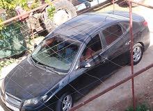 Hyundai Avante car for sale 2010 in Irbid city