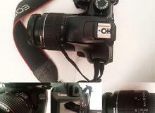 كاميرا كانون مستعمل