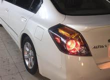 Automatic Nissan 2008 for sale - New - Al Jahra city
