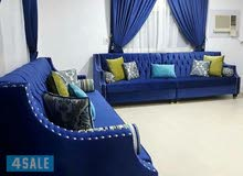 Farwaniya – Sofas - Sitting Rooms - Entrances with high-ends specs available for sale