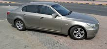 BMW 520 2010 For Sale