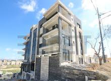 شقة مميزة بتشطيب فندقي 205 متر مربع و كهرباء مجانية و إطلالة عالية بانورامية في