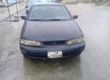 سيارة كيا سيفيا 1995
