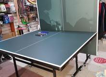 Table TENIS  (TT Table)